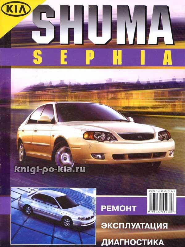 Kia Sephia / Shuma.